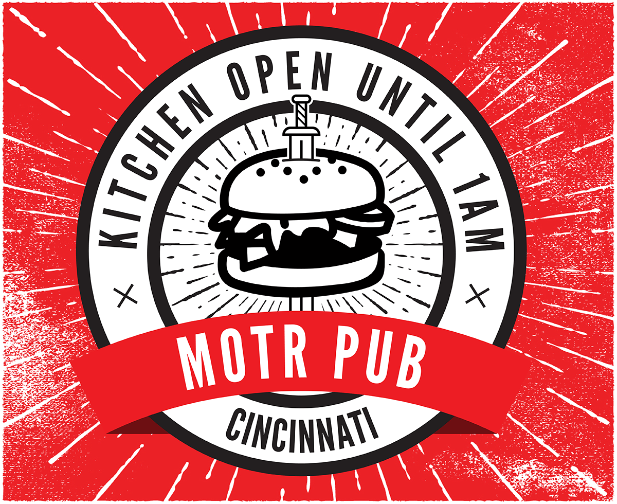 MOTR Pub - Kitchen Open Until 1AM